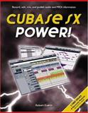 Cubase SX Power, Guerin, Robert, 1929685858
