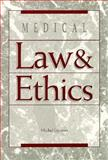 Medical Law and Ethics, Lipman, Michel, 0130645850