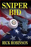 Sniper Bid, Rick Robinson, 0929915852