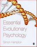 Essential Evolutionary Psychology, Hampton, Simon J., 1412935857