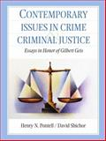 Contemporary Issues in Crime and Criminal Justice : Essays in Honor of Gilbert Geis, Smith, Jackie L. and Pontell, Henry N., 0130875856