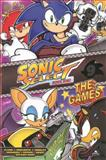 Sonic Select Book 9: the Games, Sonic Scribes Staff, 1936975858