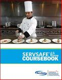 ServSafe CourseBook with Online Exam Voucher, National Restaurant Association Staff, 0133075850