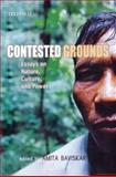 Contested Grounds : Essays on Nature, Culture, and Power, , 0195695852