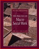 The Practice of Macro Social Work, Brueggemann, William G., 0534575854
