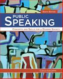 Public Speaking 8th Edition