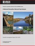 A National Streamflow Network Gap Analysis, Julie Kiang and David Stewart, 1500265853