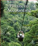 Financial Accounting: Information for Decisions with Connect Plus, Wild, John, 007763585X