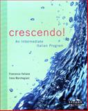 Crescendo! 2nd Edition