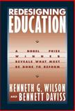Redesigning Education, Wilson, Kenneth G. and Daviss, Bennett, 080773585X