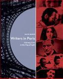 Writers in Paris, David Burke, 1582435855