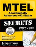 MTEL Academically Advanced (52) Exam Secrets Study Guide : MTEL Test Review for the Massachusetts Tests for Educator Licensure, MTEL Exam Secrets Test Prep Team, 1614035857