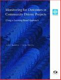 Monitoring for Outcomes in Community Driven Projects : Using a Learning Based Approach, Mondal, Ashis and Dutta, Soma, 8171885853