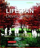 Lifespan Development Plus NEW MyPsychLab with Pearson EText -- Access Card Package, Boyd, Denise G. and Bee, Helen L., 0133815854