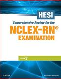 HESI Comprehensive Review for the NCLEX-RN Examination 3rd Edition