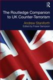 The Routledge Companion to UK Counter Terrorism, , 0415685850