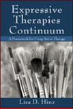 Expressive Therapies Continuum, Lisa Hinz, 041599585X