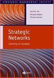 Strategic Networks 9781405135856