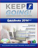 Keep Going with QuickBooks 2014, tlr, 0988445859