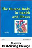 Anatomy and Physiology Online for the Human Body in Health and Illness (User Guide, Access Code, and Textbook Package), Herlihy, Barbara, 1437735851