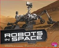 Robots in Space, Kathryn Clay, 1491405856