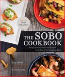 The Sobo Cookbook, Lisa Ahier and Andrew Morrison, 0449015858