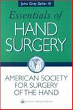 Essentials of Hand Surgery, Seiler, John Gray, 0781735858