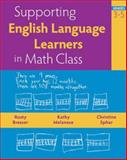 Supporting English Language Learners in Math Class, Grades 3-5, Bresser, Rusty and Melanese, Kathy, 0941355853