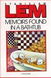 Memoirs Found in a Bathtub, Stanislaw Lem, 0156585855