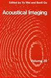 Acoustical Imaging 9780306445859