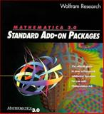 Mathematica 3.0 Standard Add-on Packages, Wolfram Research, Inc. Staff and Wolfram, Stephen, 0521585856