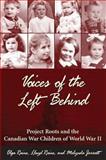 Voices of the Left Behind, Olga Rains and Lloyd Rains, 1550025856