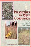 Perspectives on Plant Competition, James B. Grace, David Tilman, 1930665857