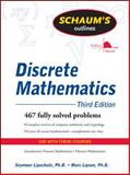 Discrete Mathematics, Lipschutz, Seymour and Lipson, Marc, 0071615865