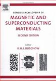 Concise Encyclopedia of Magnetic and Superconducting Materials, , 0080445861