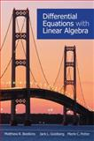 Differential Equations with Linear Algebra, Boelkins, Matthew R. and Goldberg, Jack L., 0195385861