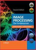 Image Processing : The Fundamentals, Petrou, Maria and Petrou, Costas, 047074586X