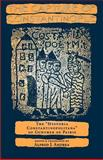 """The Capture of Constantinople : The """"Hystoria Constantinopolitana"""" of Gunther of Pairis, , 0812215869"""