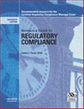 Reference Guide to Regulatory Compliance, Farrell, Kathlyn, 0899825869