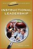 What Every Principal Should Know about Instructional Leadership, Glanz, Jeffrey, 1412915864