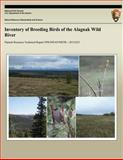 Inventory of Breeding Birds of the Alagnak Wild River, Kelly Walton and Tracey Gotthardt, 1492805866