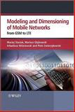 Modelling and Dimensioning of Mobile Wireless Networks : From GSM to LTE, Stasiak, Maciej and Glabowski, Mariusz, 0470665866