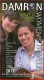Damron Women's Traveller, Gina M. Gatta, 0929435869