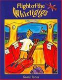 The Flight of the Whirligigs, Grant Innes, 1550375865