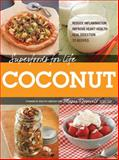 Superfoods for Life, Coconut, Jenny Sansouci and Megan Roosevelt, 1592335861