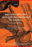 Pancreas, Islet, and Stem Cell Transplantation for Diabetes, Hakim, Nadey S., 0199565864