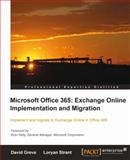 Microsoft Office 365, D. Greve and L. Strant, 184968586X
