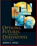 Options, Futures, and Other Derivatives with Derivagem, Hull, John C., 0136015867