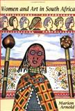 Women and Art in South Africa, Arnold, Marion, 0312165862