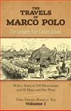 The Travels of Marco Polo, Marco Polo and Henry Yule, 0486275868